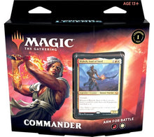 Load image into Gallery viewer, Arm for Battle Commander Deck - Commander Legends