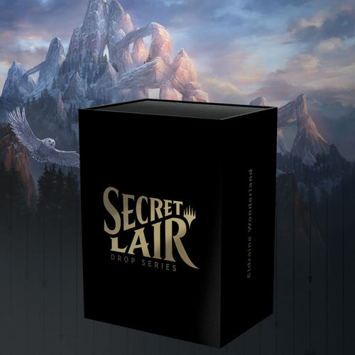 Secret Lair - Eldraine Wonderland - Box Set