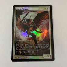 Load image into Gallery viewer, Serra Avenger - [FOIL] Champs Promo (Full Frame)