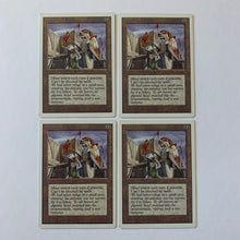 Load image into Gallery viewer, 4x Juggernaut - [Playset] Unlimited