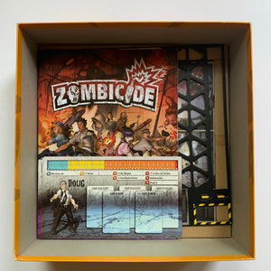 Zombicide (2012) - Cool Mini or Not