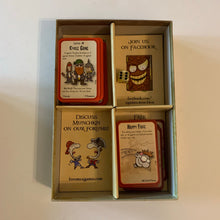 Load image into Gallery viewer, Munchkin Zombies - Steve Jackson Games (2011)