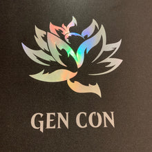 Load image into Gallery viewer, Black Lotus Gen Con FOIL, 25th Anniversary Playmat [Used]