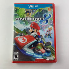 Load image into Gallery viewer, Mario Kart 8 - [Game Disc & Case] Wii U