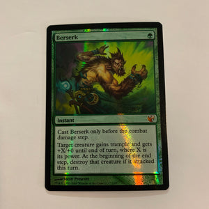 Berserk - [FOIL] From the Vault: Lore