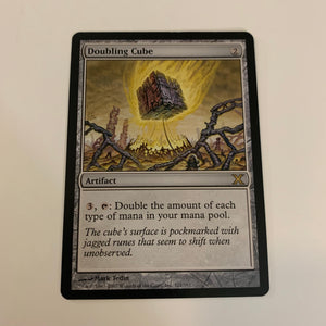 Doubling Cube - 10th Edition