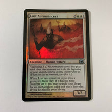 Load image into Gallery viewer, Lost Auramancers - [FOIL] Future Sight