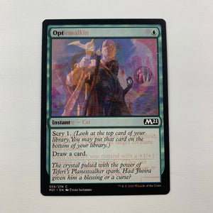 Opt / Pridemalkin - [Misprint] Jumpstart