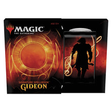 Load image into Gallery viewer, Signature Spellbook: Gideon - Box Set