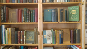 Used and Antiquarian Books