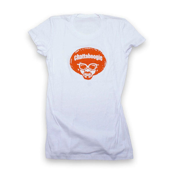 "SALE - ""Afro"" Boogie - White - Women's"