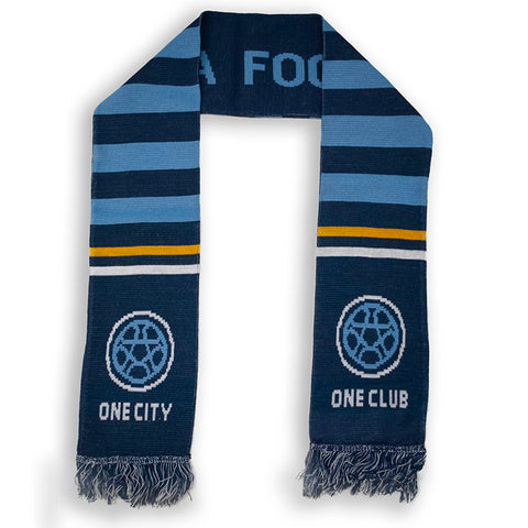 2020 Supporters Scarf