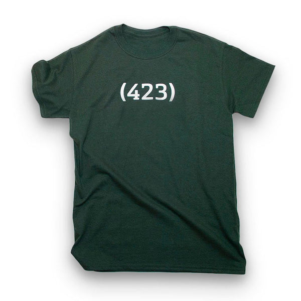 (423) - Forest Green