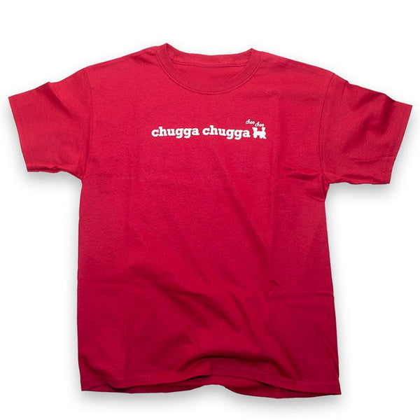 Chugga Chugga - Various Colors - Youth