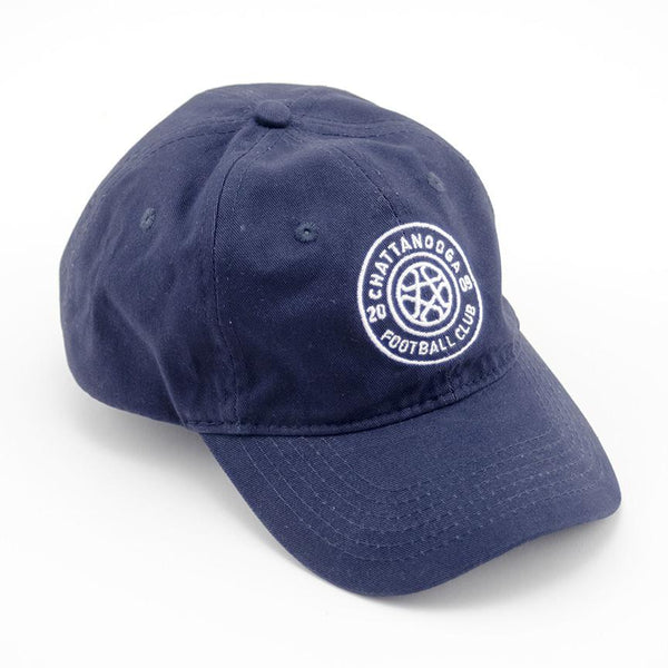 Cap (Brushed Twill)