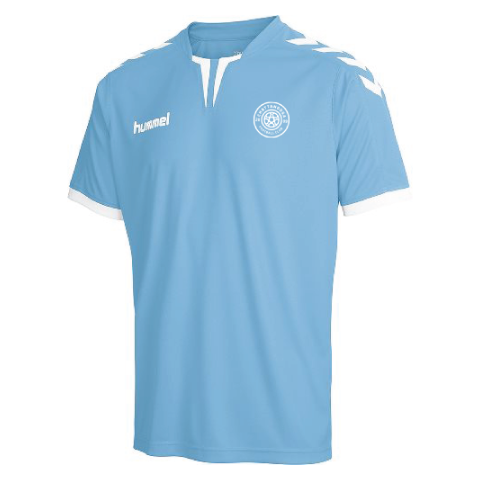 hummel Training Top (Sky)