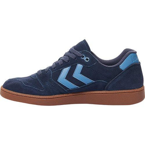 hummel LIGA GK Indoor Shoes (Navy)