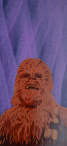 Chewbacca - by Michael Jenkins