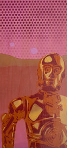 C-3PO - by Michael Jenkins