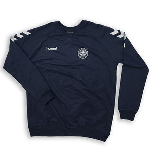hummel Cotton Sweatshirt