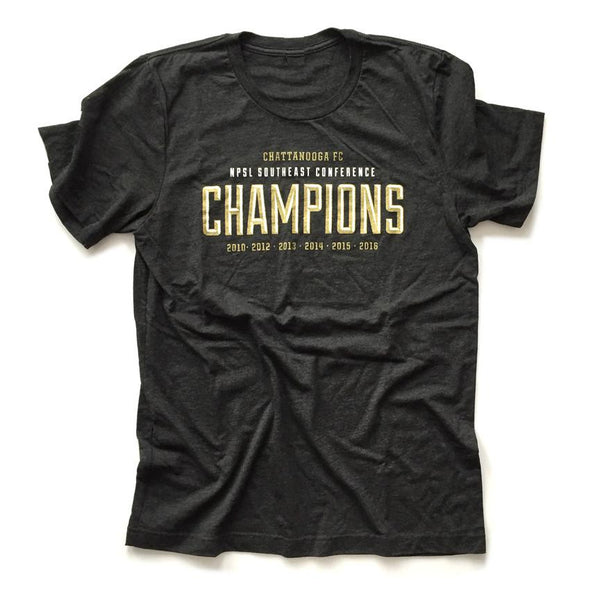 Conference Championship 2016 T-Shirt