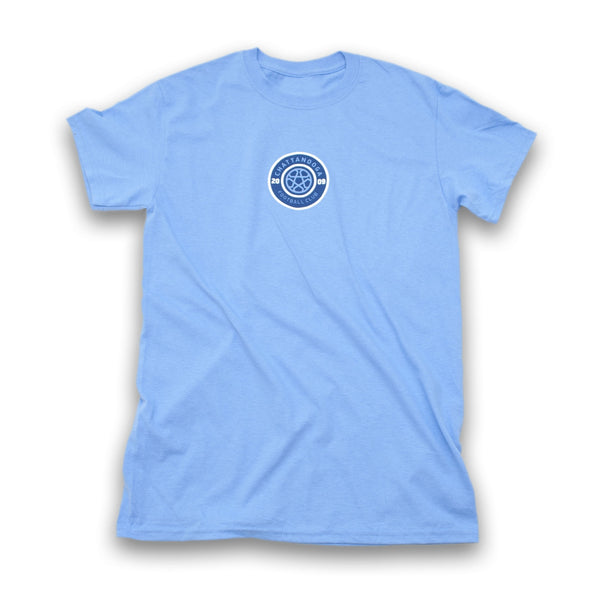 This is Throwball (CFC Sky Blue) T-Shirt