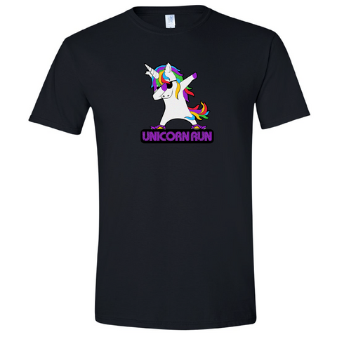 Unicorn Run Shirt