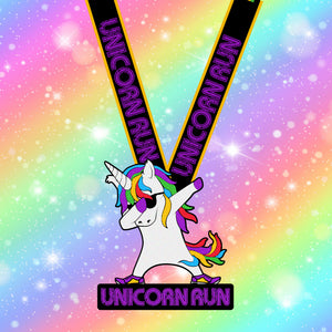 Unicorn Run!