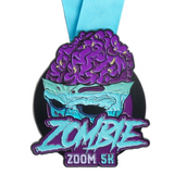 Zombie Zoom 5K - Limited Edition