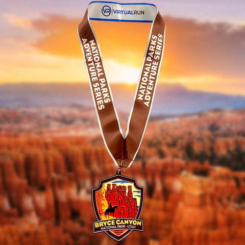 Bryce Canyon 5K and 10k