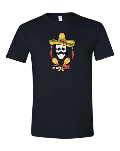 2021 Cinco De Mayo Event Shirt