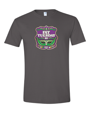 Image of 2021 Fat Tuesday Event Shirt