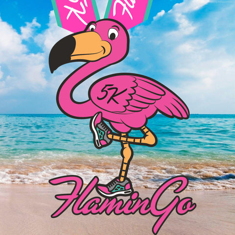 Image of FlaminGO 5K