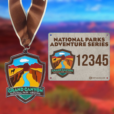 Image of Grand Canyon 5K or 10k