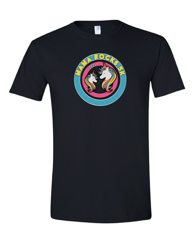 Mamas Rock Event Shirt