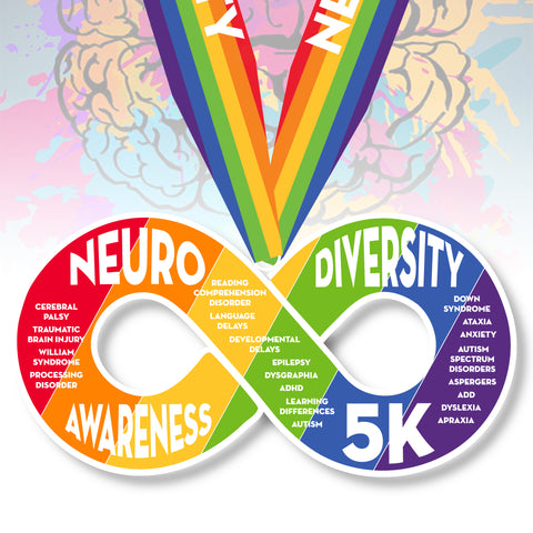 Image of Neurodiversity Awareness