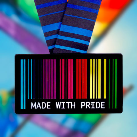 "Image of Pride 5K - Limited Edition [5"" Medal]"
