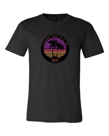 Summer Vibes Event Shirt