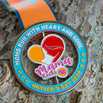 Mama Rocks 5K  - Mother's Day Limited Edition