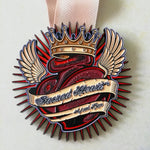 Sacred Heart 5K/10K - Limited Edition