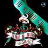 Ink & Run, 5K, heavy 5k race medal tattoo virtual run ribbon finishers medal ink and run