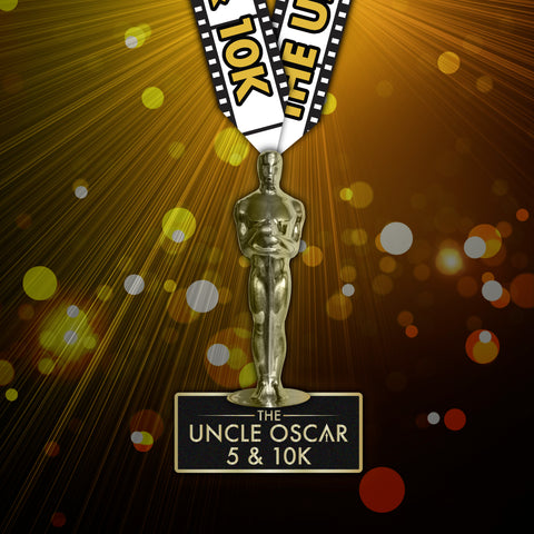 Image of The Uncle Oscar 5 and 10k!