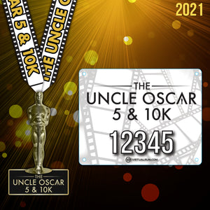 The Uncle Oscar 5 and 10k!