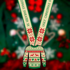 Ugly Sweater 5K - Christmas Race