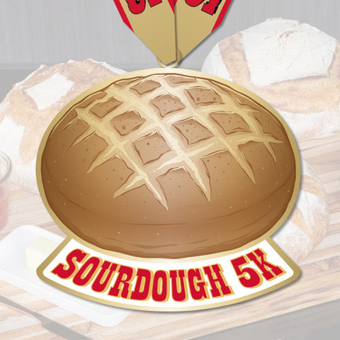 Image of Sourdough 5k!