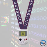 Retro Gamers Package - Three Medal Set