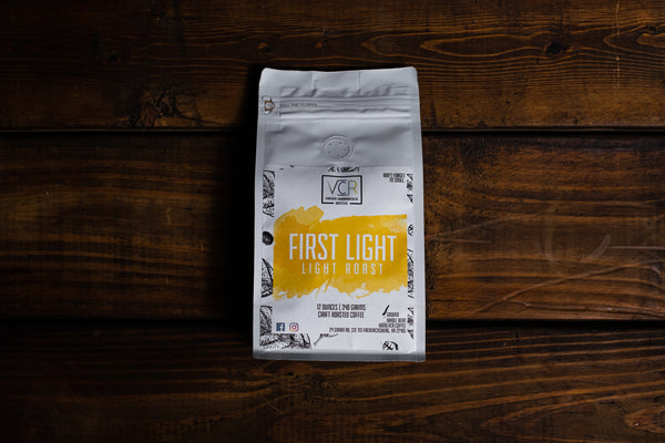 First Light Blend