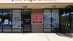 Commercial Window Graphics   AdVision Signs - Pittsburgh, PA