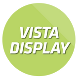 Vista Display Collection | AdVision Signs - Pittsburgh, PA