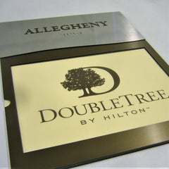 ADA Braille Signs | AdVision Signs